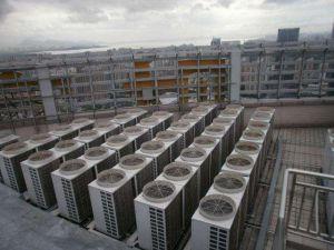 西宁专业回收大量中央空调