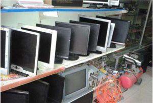 西宁台式机电脑回收,二手电脑回收