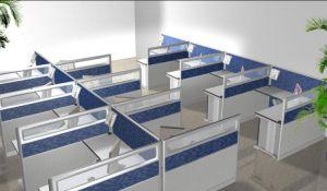 西安办公家具回收 回收班台桌 老板台回收 卡位回收