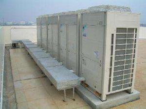 西宁回收中央空调,酒店宾馆中央空调回收